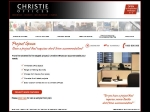 View More Information on Christie Ofifice Business