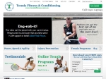 View More Information on Tennis Fitness