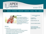 View More Information on Apex Hearing