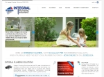 View More Information on Integral Plumbing Solutions