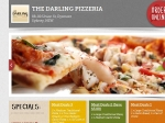 View More Information on The Darling Pizzeria