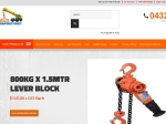 View More Information on Lifting Equipment Direct
