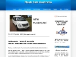 View More Information on Flash Cab