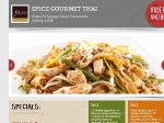 View More Information on Spice Gourmet Thai, Parramatta