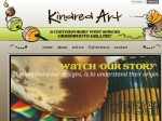View More Information on Kindred Art
