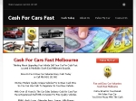 View More Information on Cash For Cars Fast