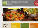 View More Information on Chinar Indian Restaurant
