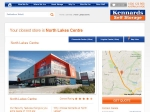View More Information on Kennards Self Storage, North Lakes