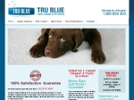 View More Information on Tru Blue Carpet Cleaning & Pest Control