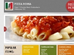 View More Information on Pizza Roma