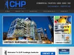 View More Information on CHP Coatings Australia