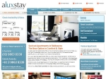 View More Information on Aluxstay, Melbourne