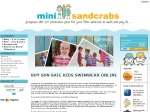 View More Information on Mini Sandcrabs