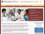 View More Information on Numbers Talk