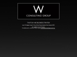 View More Information on W Consulting Group