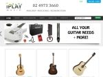 View More Information on Iplay Music