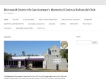 View More Information on Balranald District Ex-Servicemen's Memorial Club