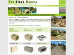 View More Information on Block Makers