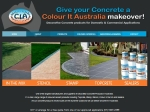 View More Information on C.I.A Concrete