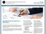 View More Information on Cruickshank Financial Services Pty Ltd
