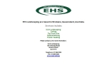 View More Information on EHS Landscaping