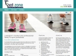 View More Information on Footzone Podiatry Centre