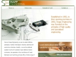 View More Information on Snapp Engineering Pty Ltd