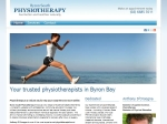 View More Information on Byron South Physiotherapy