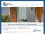 View More Information on IBS Impact Building Services