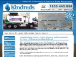 View More Information on Kindreds Waste