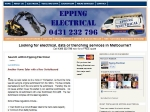 View More Information on Epping Electrical