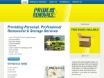 View More Information on Pride Removals Pty Ltd