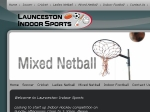 View More Information on Launceston Indoor Sports