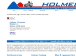 View More Information on Holmes Extractive Resources