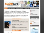 View More Information on Guardsafe Insurance Brokers