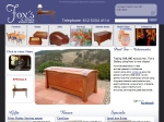 View More Information on Fox's Furniture & Woodwork Gallery