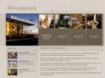 View More Information on The Breakwater - Ishka Restaurant