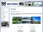 View More Information on MA Steel