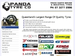 View More Information on Panda Tyres Co