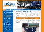 View More Information on Skips on Site