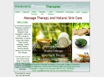 View More Information on Koonwarra Escential Therapies