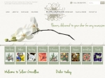 View More Information on Silver Grevillea Florist Darwin Private Hospital