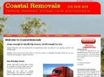 View More Information on Coastal Removals