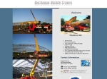 View More Information on Buchanan Crane Hire