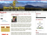 View More Information on Shen Chi- Feng Shui