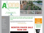 View More Information on A One Landscape Supplies