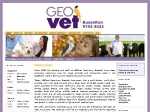 View More Information on Geovet Veterinary Hospital