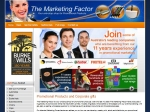 View More Information on The Marketing Factor