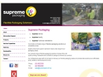 View More Information on Supreme Packaging Pty Ltd