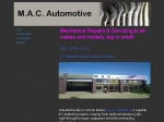 View More Information on M.A.C Automotive